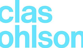 Clas Ohlson åpnet ny butikk i Bodø