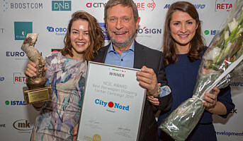 City Nord vant Årets kampanje