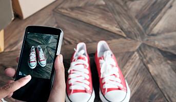 eBay lanserer bildesøk