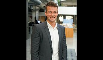 Rolf Rønning blir leder for teknologi i Creuna