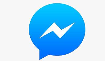 Tilbyr betaling via Facebook Messenger