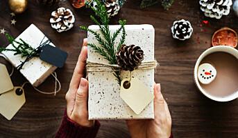 Spoiler alert: Dette får nordmenn til jul i år