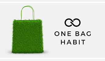One Bag Habit lanseres i Norge