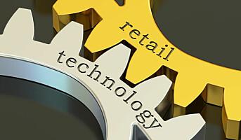 Slik kan ny teknologi styrke varehandelen