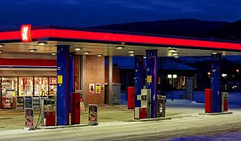 YX lanserer bensin med 15 prosent fornybart innhold