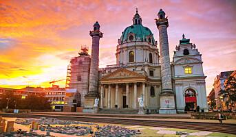 NCSC arrangerer studietur til Wien