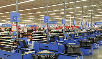 Walmart tjener stort på LED