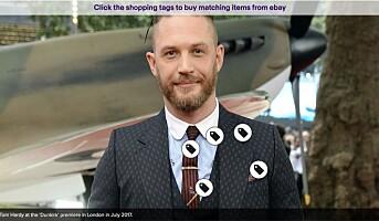 eBay gjør det mulig å shoppe via Mashable