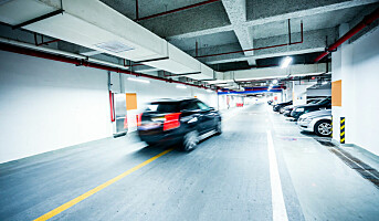 Ser parkering som en del av kundereisen