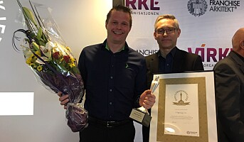 Elkjøp vant Franny Award 2018