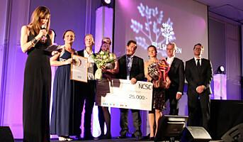 NCSCs årskonferanse avholdes i Oslo i mai