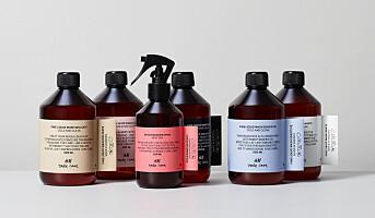 Reparere og ta vare på med H&M