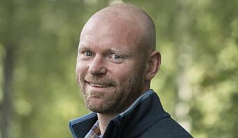 Leif Holst-Liæker slutter i Bergans