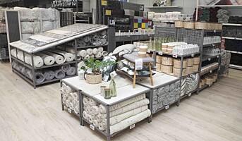 JYSK ekspanderer med nye butikker og på nett