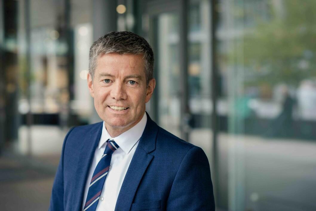 – Vi har godt på vei klart å identifisere DNA'et til de selskapene som skaper Norges beste kundeopplevelser, sier Yngve Fjell, leder for kundeopplevelse i KPMG Digital.