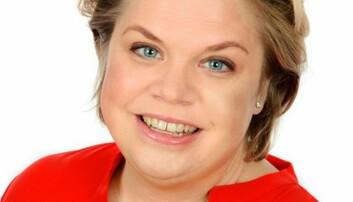 Lotte Lyrå, toppsjef i Clas Ohlson, er optimistisk i de vanskelige tidene.