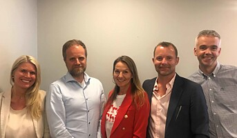 Ny styringsgruppe i NCSC Norge