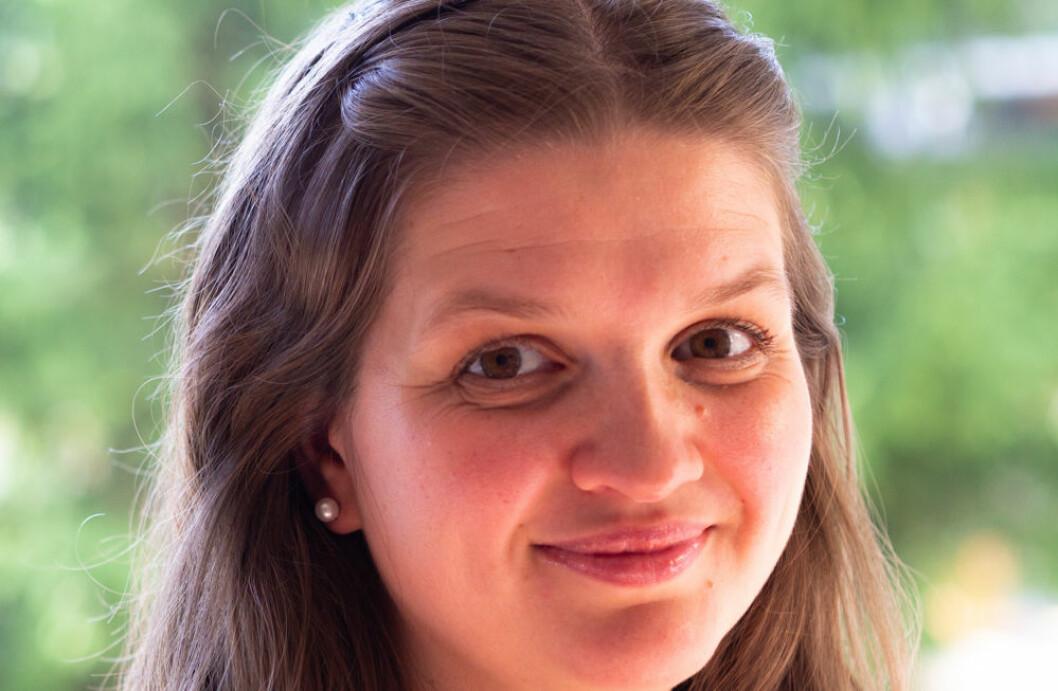 Annabelle Lefébure-Henriksen tiltrer som daglig leder i Fairtrade Norge i midten av september. (Foto: Privat)
