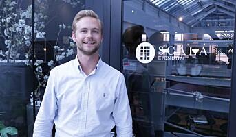 Ny eiendomssjef i Scala Eiendom