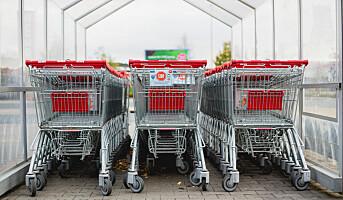 Vil Amazon gjøre det samme med dagligvarebransjen som med e-handelen?