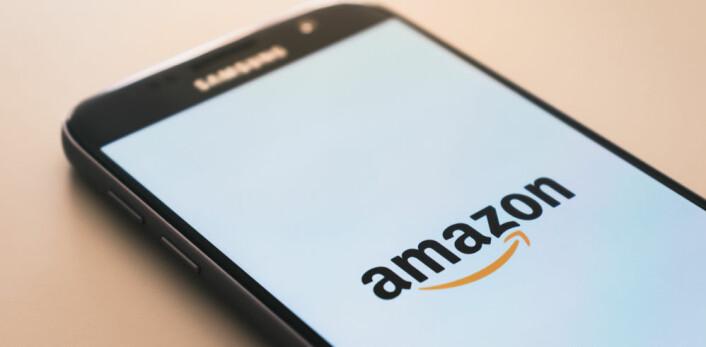 Kommer Amazon til å snu opp ned også på dagligvarebransjen?