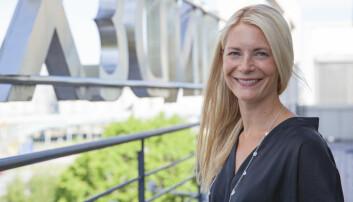 Lindex' toppsjef Susanne Ehnbåge kunngjør i dag et kostnadsreduksjonsprogram.