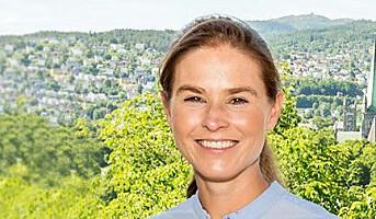 Ny styreleder i Miljømerking Norge