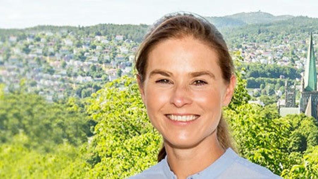 Miljømerking Norge, som forvalter de offisielle miljømerkene Svanemerket og EU Ecolabel, har fått ny styreleder: Lucie Katrine Sunde-Eidem.