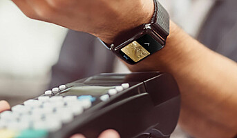 Apple Pay utløste stor kundeøkning
