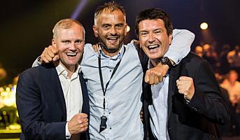 Driver Norges beste REMA 1000-butikk