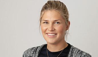 Europris får strategidirektør