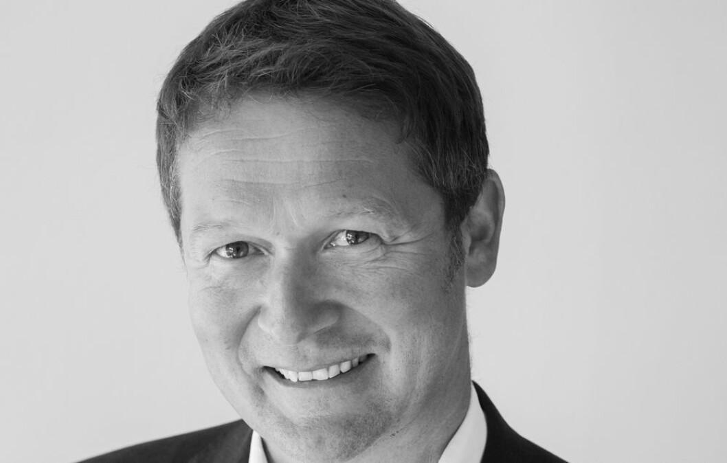 Lars Arve Jakobsen: – Vi kommer til å satse mer på markedsaktiviteter og opplevelser.