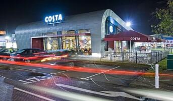 Coca-Cola kjøper Costa