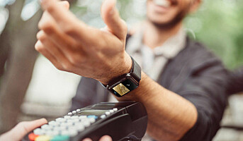 Apple Pay gir Santander stor pågang