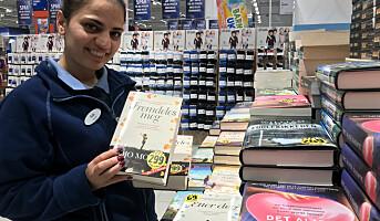 Coop selger bøker som aldri før