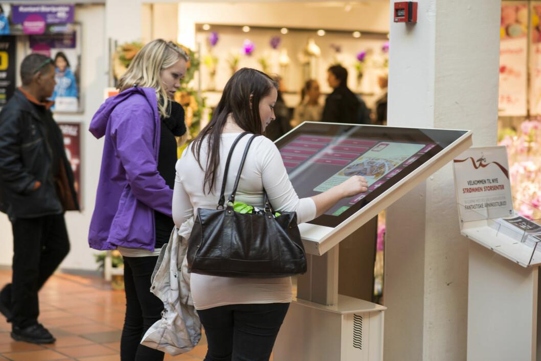 Procon Digital ekspanderer med digitale selvbetjeningsløsningene i mange bransjer. (Foto: Procon Digital)