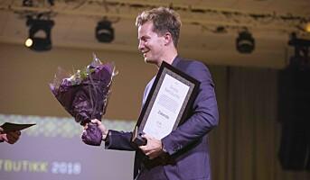 Zalando kåret til Årets nettbutikk
