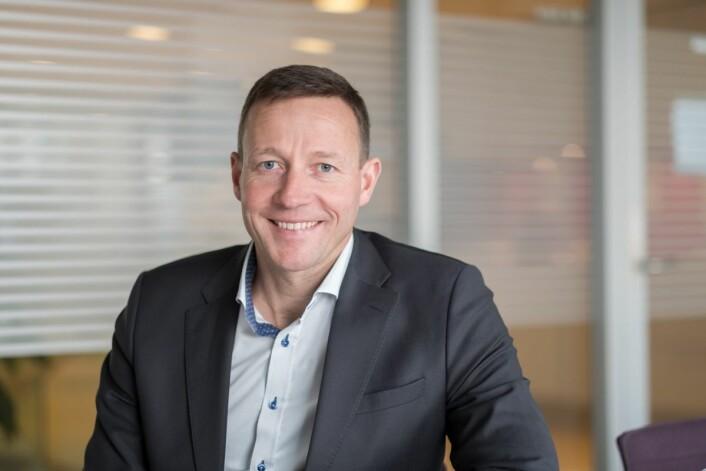 Harald J. Andersen er direktør for Virke Handel.