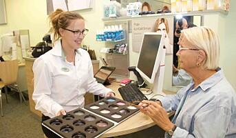 – Fornøyde kunder er ikke noe hokus pokus