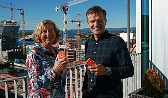 Berit Svendsen til Vipps