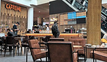Reitan kjøper kaffekjede i Baltikum