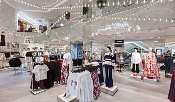 H&M og Klarna inngår partnerskap