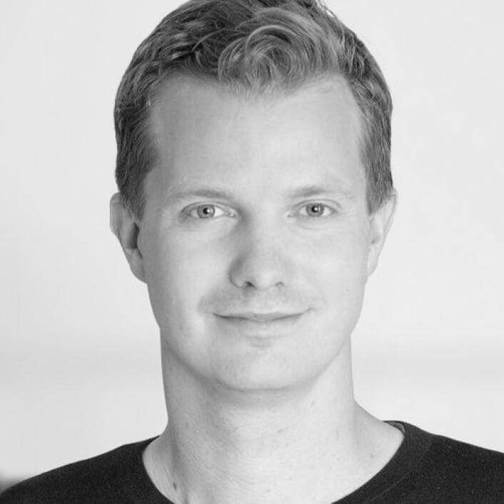 David Hejgaarder Regional Lead Nordics hos Zalando.