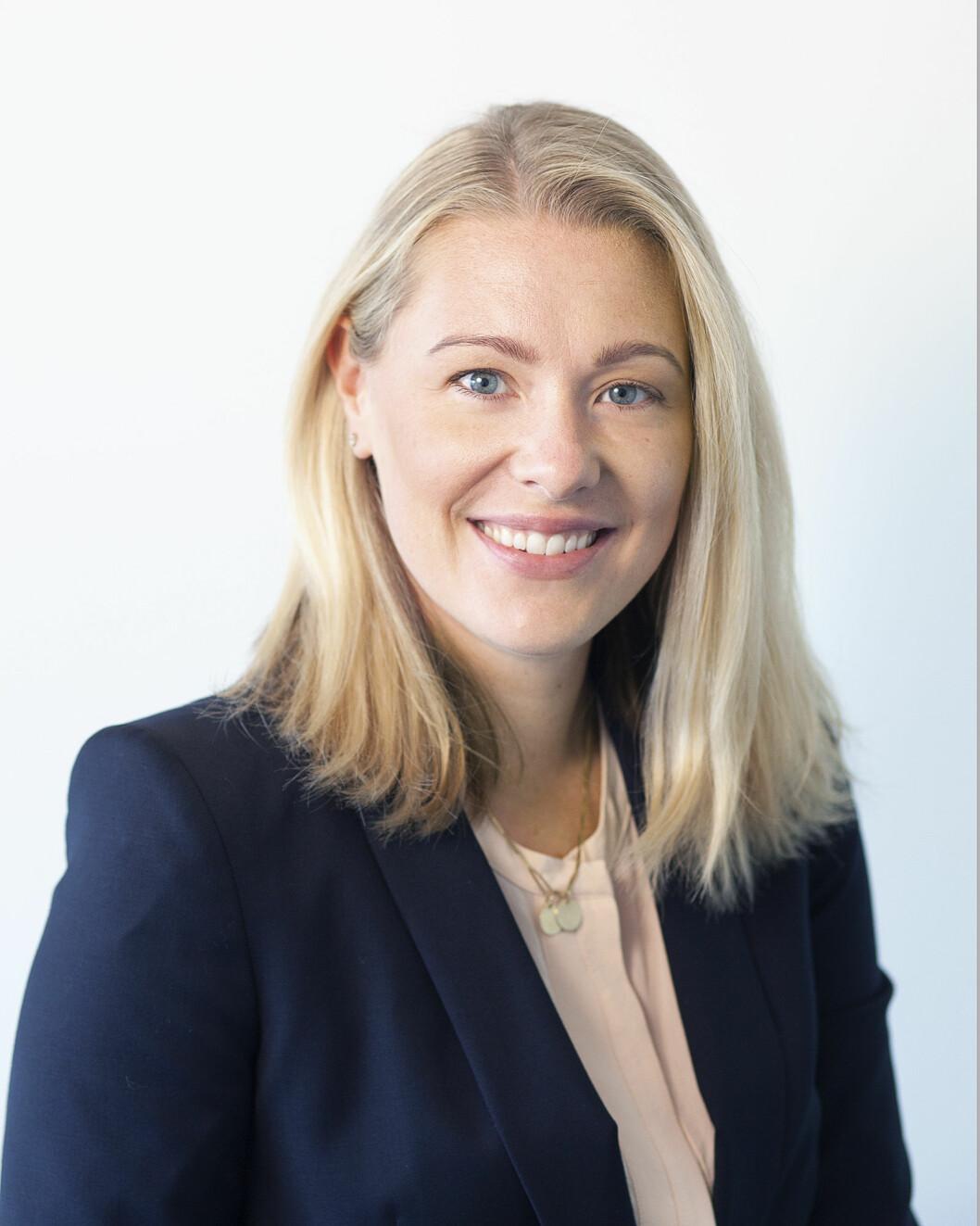 Christina Tømmerdal Wang er advokat i Advokatfirmaet CLP DA.
