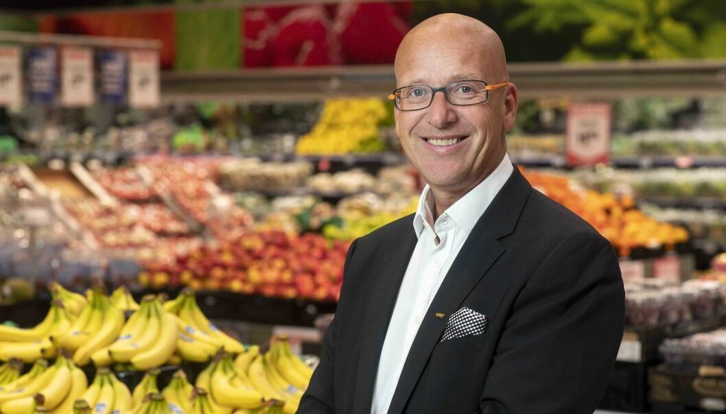 - Medeierne er våre beste og mest lojale kunder, som hver og en har bidratt til at vi nå utbetaler et rekordstort kjøpeutbytte for 2020, sier konsernsjef i Coop Norge, Geir Inge Stokke.
