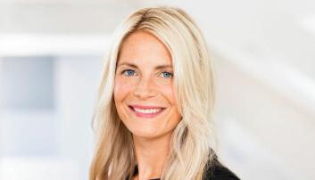 Adm. direktør Susanne Ehnbåge i Lindex.