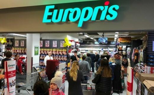 Europris kjøper Norges største online lekebutikk