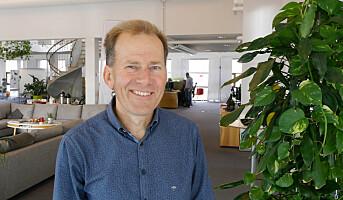 Skybasert forretningssystem slippes i Norge