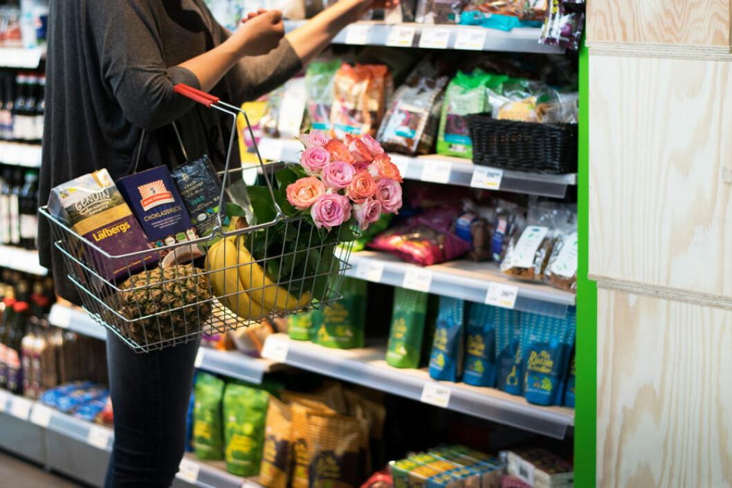 Illustrasjonsfoto: Fairtrade Sverige