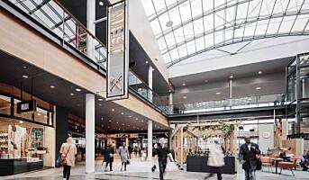 Årets kjøpesenter i Finland: Iso Omena